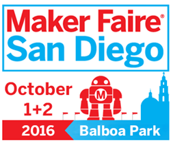Maker Faire San Diego