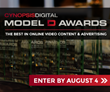Call for Entries Open for 4th Annual Cynopsis Digital Awards Honoring Best in Online Video Content & Advertising