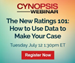 Cynopsis Webinar on July 12 – The New Ratings 101: How to Use Data to Make Your Case