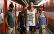 Monster Energy's Donald Cerrone Wins UFC Fight Night 89