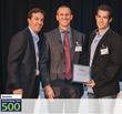 SearchMarketers.com Ranks #12 in U.S., #2 in Greater Los Angeles on Deloitte's Fast 500 Fastest Growing Companies