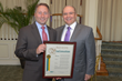 Westchester County Executive Rob Astorino and elder law attorney Anthony J. Enea, Esq., managing partner at Enea, Scanlan & Sirignano, LLP