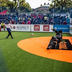 Homeless World Cup, xtreme turf, act global, football, football turf
