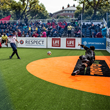 Act Global Sponsors Synthetic Turf for Homeless World Cup
