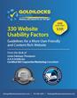 Linda Odubayo Thompson's 330 Website Usability Factors E-Handbook Helps Small Businesses!