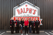 The Ralph's Transmission Team