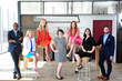 Woman Owned Real Estate Brokerage, City Chic Real Estate, Named Best Real Estate Group in DC by Washington CityPaper & Top Producing Real Estate Team by Washingtonian
