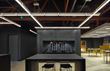 The Supplyframe Design Lab features an electronics assembly and testing area, and advanced CAD/CAM workstations.