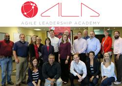 Agile Leadership Academy 2017 Cohort