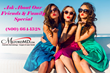 MilfordMD Cosmetic Dermatology Surgery & Laser Center Announces Friends & Family Special Offering Complimentary HydraFacial MD Treatments