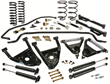 Classic Performance Pro Touring Suspension Kit for 1964-67 GM A-Body