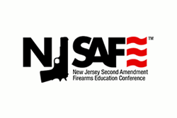 NJ SAFE Conference Logo