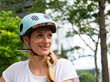 Brooklyness Launches Campaign for Intelligent Bicycle Helmet