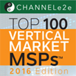 eMazzanti Technologies Ranked 15th Among Top 100 Vertical Market MSPs