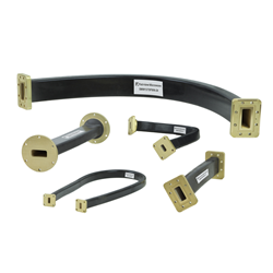 Fairview Microwave Releases New Lines of Flexible Waveguides Operating to 40 GHz Over Nine Bands