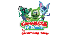 gummibar and friends the gummy bear show gummybear international