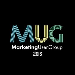 MUG 2016 Logo