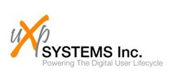 UXP Systems logo