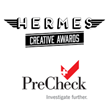 Healthcare Background Screening Firm PreCheck Wins Two 2016 Hermes Creative Awards