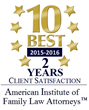 "Attorney Brian Moskowitz Selected for AIOFLA ""10 Best for Client Satisfaction"" for Second Consecutive Year"