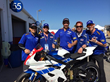 MotoAmerica: RiderzLaw Announces Sponsorship of Napa Valley Racing