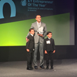 Orgain Founder Dr. Andrew Abraham Named EY Entrepreneur of the Year 2016 for Health & Education in Orange Country, California