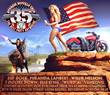 Pop Culture Meets Rock Tradition to Complete 2016 Sturgis Buffalo Chip® Lineup