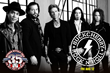 Buckcherry will perform at the Buffalo Chip on Friday, Aug. 12