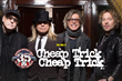 Cheap Trick will perform at the Buffalo Chip on Tuesday, Aug. 9
