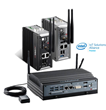 ADLINK IoT Gateway Line Expands Support for Intel® IoT Gateway Technology