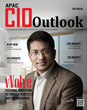 vVolve Has Been Featured as the Cover Story in APAC CIO Outlook's SAP Special Issue, May 2016