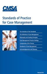 CMSA 2016 Standards of Practice