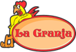 La Granja off Griffin Rd. Now Has Lunch Specials During the Week: Sautéed Chicken and Sautéed Beef with Two Sides of One's Choice or Sautéed Noodles w Chicken or Beef