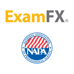 ExamFX and NAPA