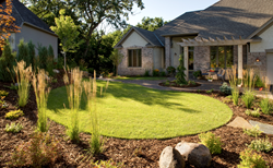 Curb Appeal Can Be Changed