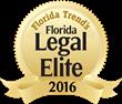 Carlos R. Arias and Sonia A. Bosinger Recognized as Florida Legal Elite