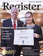 Register Highlights Financial Path…Beyond the Competition
