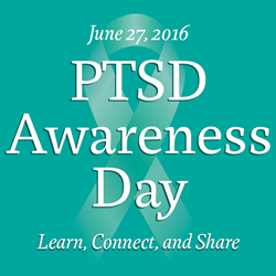 PTSD Awareness Day