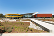 Los Angeles Valley College Completes New Student Center Designed by LPA Inc.