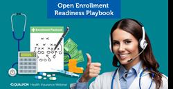 2016 Open Enrollment Readiness Playbook Webinar