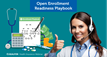 Qualfon Webinar Prepares Health Insurance Companies for 2016 Open Enrollment Period