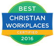 The C12 Group Receives Best Christian Workplace Certification