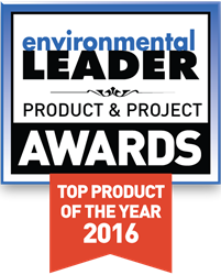 Urjanet earns Top Product Award from Environmental Leader