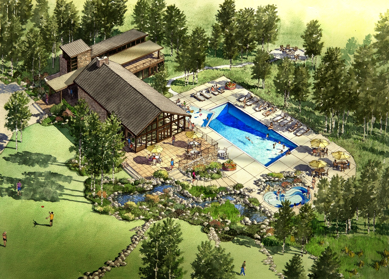 Summit sky ranch announces 19 home sales for 17m in the for Aspen house