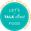 The Boston Globe's Let's Talk About Food Festival returns to Copley Square Saturday, October 1, 2016