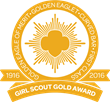 Girl Scouts of California's Central Coast to Attend the Women's Caucus Gold Award Centennial Event in Sacramento June 22 & 23