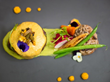 Five Top Leaders in New Tendencies in Mexican Culinary Art Come Together for The Best of Mexico Riviera Maya, October 5 – 9, at Grand Velas Riviera Maya