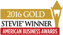 "Bayshore Solutions wins 3 2016 American Business ""Stevie"" Awards for Web Design Excellence"
