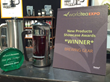 "ESPRO® Press P5 Wins Another ""Best New Product"" Award"