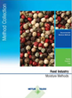 Moisture Methods collection: The guide, which details drying methods for 20 common food ingredients.